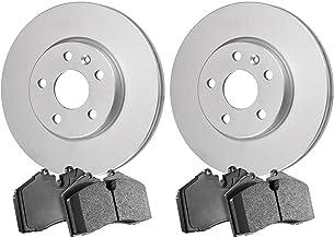 Disc Brake Rotor Front FORMULABLUE E12640111 fits 07-09 Dodge Sprinter 2500 3500