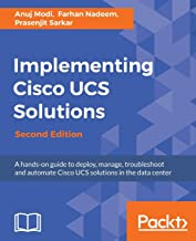 Best implementing cisco ucs solutions Reviews