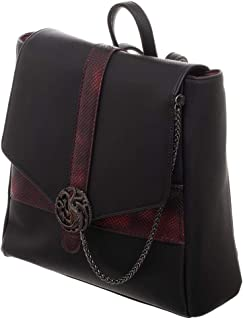 HBO Game of Thrones Targaryen Mini Backpack