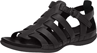 Ecco Women's Flash Ankle-High Leather Sandal