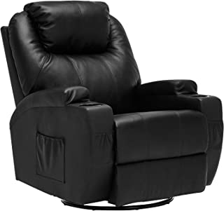 Best harrison leather rocker recliner Reviews
