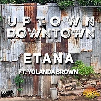Uptown Downton (feat. Yolanda Brown)