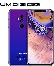 "UMIDIGI Z2 Special Edition- 4GB RAM+64GB ROM Unlocked Cell Phone - 6.2"" FullView Display(19:9 Ratio - Dual Sim 4G Volte Un..."