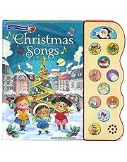 CHRISTMAS SONGS-SOUNDBOARD (Early Bird Song)