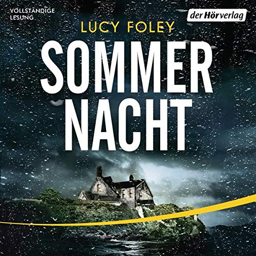 Sommernacht Audiobook By Lucy Foley cover art