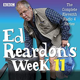 Ed Reardon's Week - The Complete Eleventh Radio 4 Series