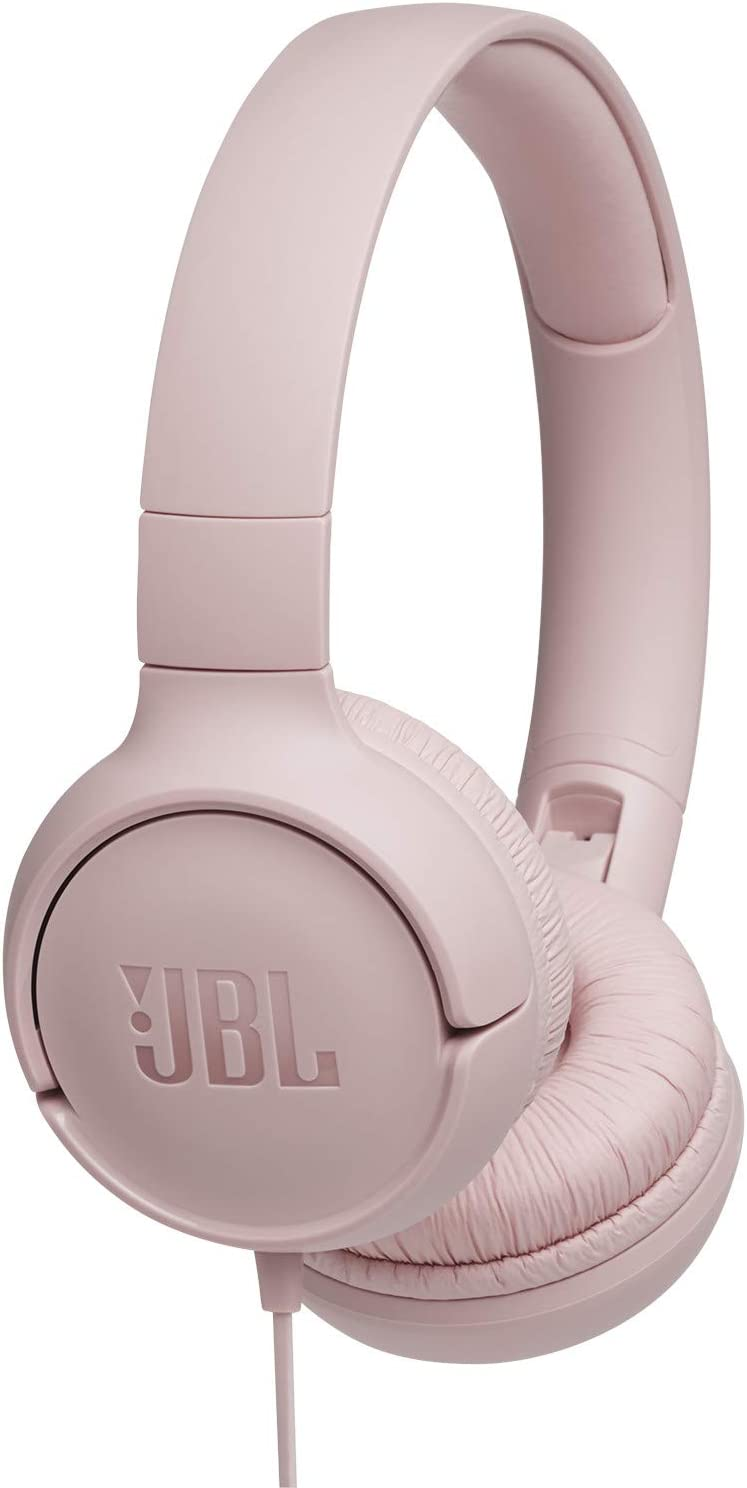 JBL TUNE 500 - New products, world's highest quality popular! On-Ear Headphones Pink Wired We OFFer at cheap prices