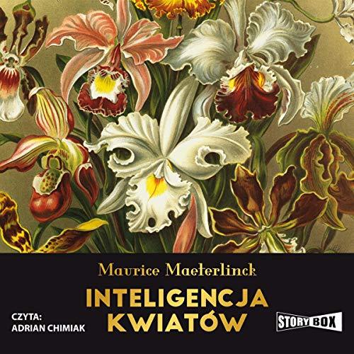 Inteligencja kwiatów Titelbild