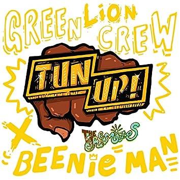 Tun Up! (The Remixes)
