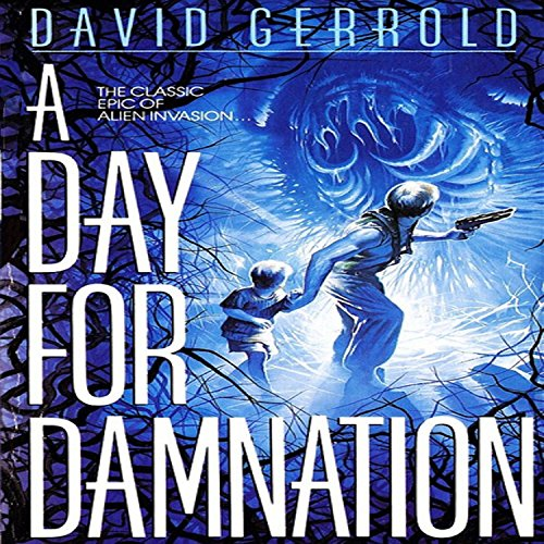 A Day for Damnation cover art