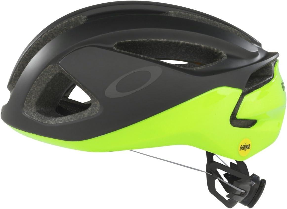 Oakley Inventory cleanup selling sale New life ARO3 MIPS Men's MTB Cycling Helmet - Medium Burn Retina