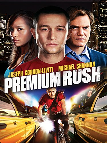 Premium Rush (4K UHD)