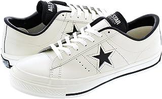 [コンバース] ONE STAR J WHITE/BLACK 【MADE IN JAPAN】 【日本製】