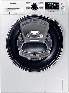 "comprar comparacion Samsung - Lavadora Addwashâ""¢ Serie 6 8kg WW80K6414QX, A+++, Carga Frontal, Inox, LED"