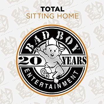 Sitting Home