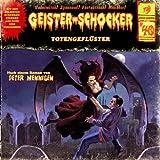 Geister-Schocker – Folge 40: Totengeflüster / Die Kammer