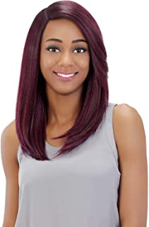 Vivica A Fox Hair Collection Athena Pure Stretch Cap Wig, FS4/30, 10.50 Ounce