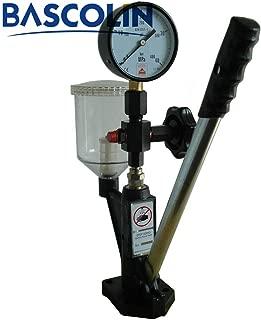 fuel injector tester machine