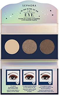 Sephora Collection In the Blink of an Eye - 3 Eye Shadow Palette