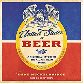 The United States of Beer cover art