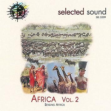Ethnic Flavour - Africa Vol. 2 - Sensing Africa