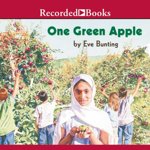 One Green Apple audiobook cover art