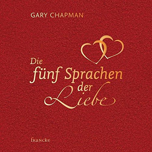 Die fünf Sprachen der Liebe: Samtedition