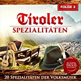 Tiroler Spezialitäten - Echtes Tiroler Kulturgut - Folge 2