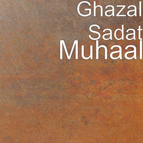 Ghazal Sadat
