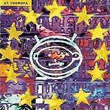 Songtexte von U2 - Zooropa