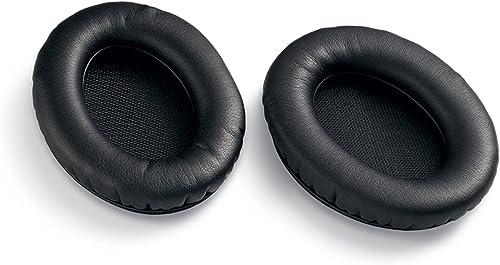 Bose Kit de coussinets d'écouteurs de rechange pour casque Bose QuietComfort 15