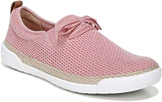 RYKA Women's Odessa Slip-Ons Loafer, Rose Tan ,7 US medium