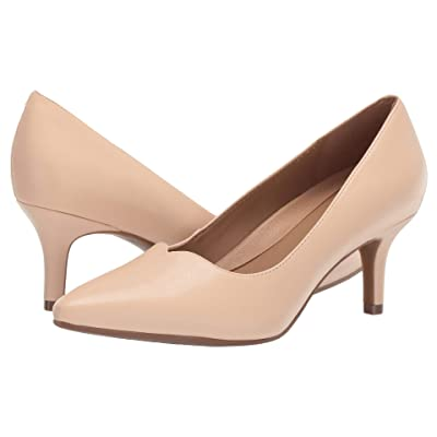 A2 by Aerosoles Anagram (Nude Dakota) Women