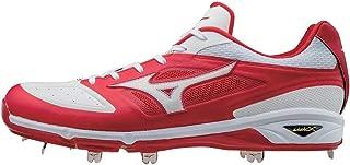 Mizuno Men's Dominant IC Baseball Shoe