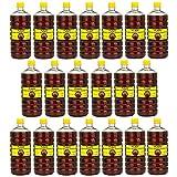 PLAZA - Aceite de linaza doble hervida - 20 litro