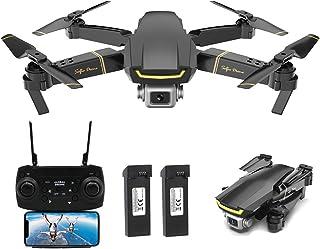 Goolsky Global Drone GW89 RC Drone Drone x procon Cámara 10