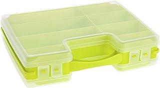 منظمات و صناديق بلاستيكية لملحقات الشوي – أخضر