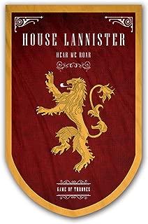 Best lannister flag buy Reviews