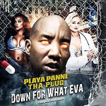 Down for What Eva My Drako