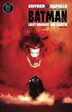 Best batman last knight on earth 1 Reviews