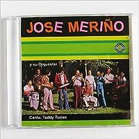 Jose Merino Y Su Orquesta [Music CD]