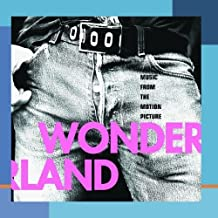 Music From The Motion Picture Wonderland by Original Motion Picture Soundtrack, Various Artists (2011) Audio CD