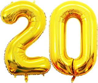 Best 20th anniversary balloons Reviews