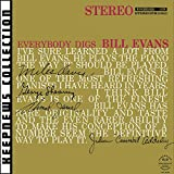 Songtexte von Bill Evans Trio - Everybody Digs Bill Evans