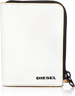 (ディーゼル) DIESEL メンズ ウォレット ジップ付き 二つ折り財布 X06161PS679