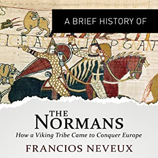 A Brief History of the Normans Titelbild
