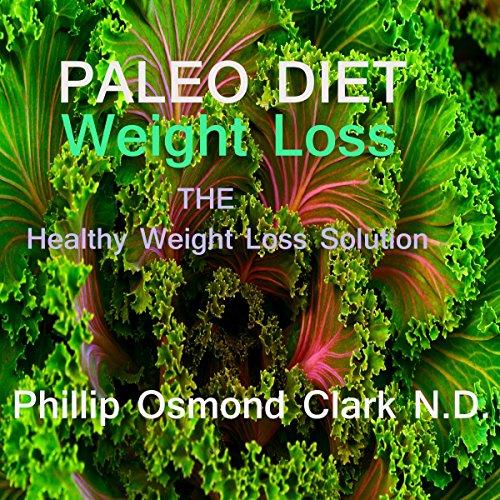 Paleo Diet Weight Loss Titelbild
