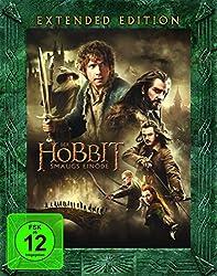 Der Hobbit - Smaugs Einöde (Extended Version)
