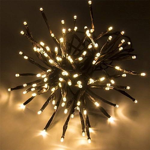 Outdoor String Branch Lights Amazon Com