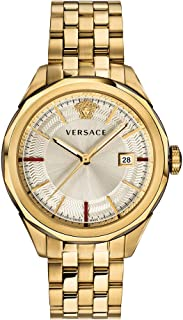 Versace Dress Watch (Model: VERA00618)